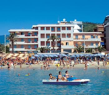 Offerte Hotel Liguria Last Minute